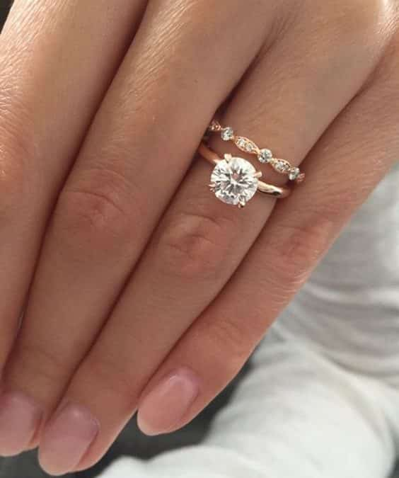 The Importance Of Wedding And Engagement Rings