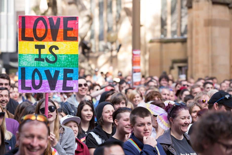 What Will The Impact Of Same Sex Marriage Be On Australia's Wedding Industry?