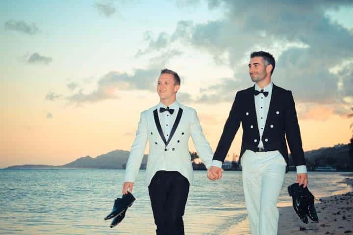 Same Sex Wedding? This Is Why You Need Custom Wedding Rings