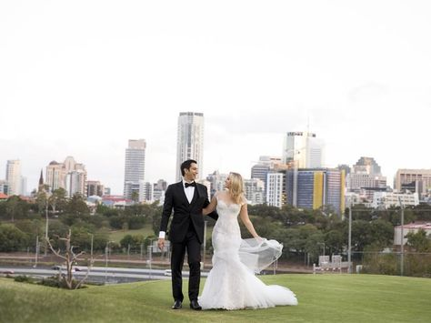 Getting Married In Brisbane? Here's What You Need To Know