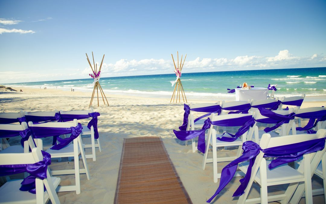 5 Great Wedding Venues On The Gold Coast