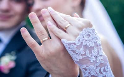 Do I Have To Wear My Wedding Ring On The Left Hand?