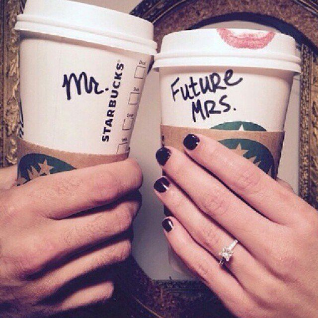 Thinking Of Getting Engaged? Here's Some Proposal Ideas