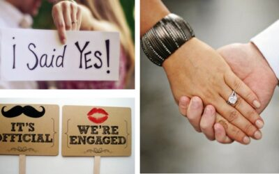 Dos And Don'ts When Getting Engaged