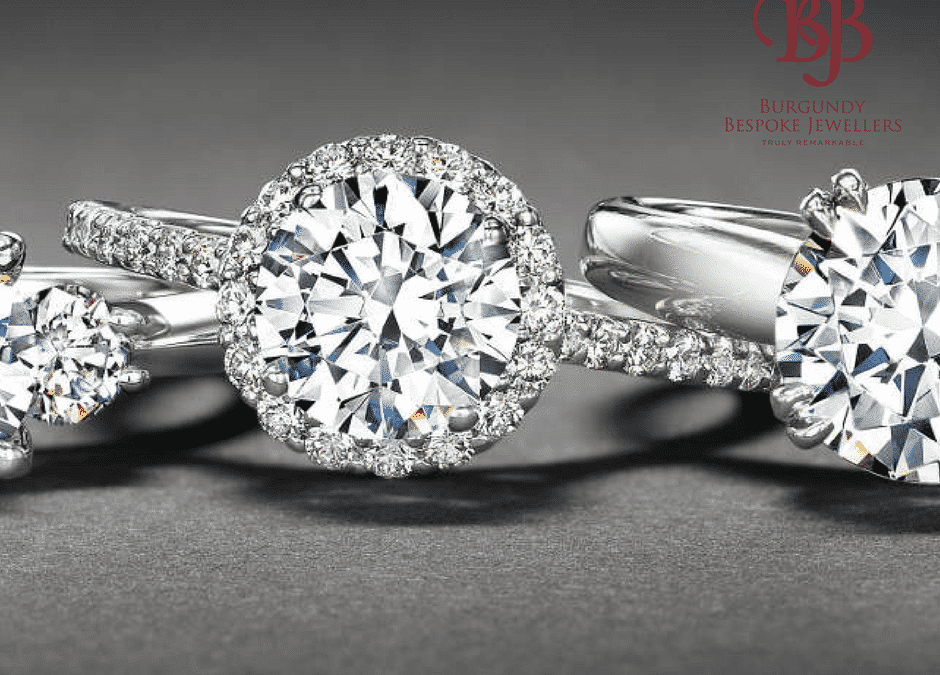 5 Tips For Buying A Custom-Made Engagement Ring