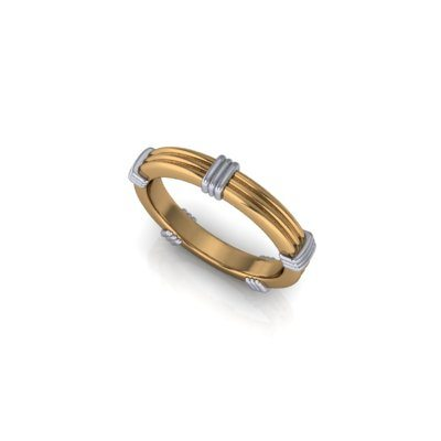 Gents wy wedding ring