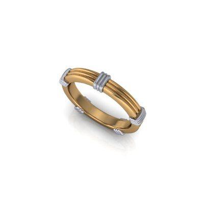 Gents wy wedding ring