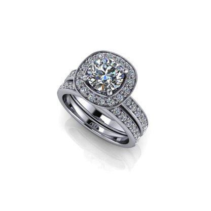 Rd-Halo-dia-bridal-set-1
