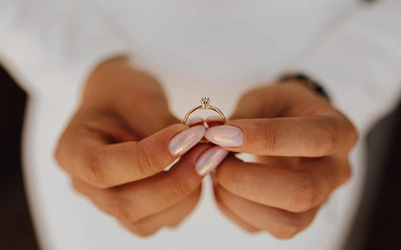 Finding Your Diamond Ring in Brisbane