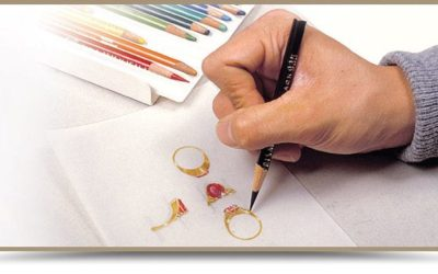 Custom Jewellery Specialists in Brisbane