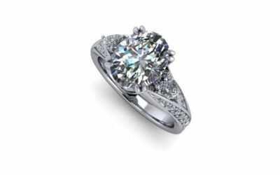 Find Your Custom Engagement Ring in Brisbane