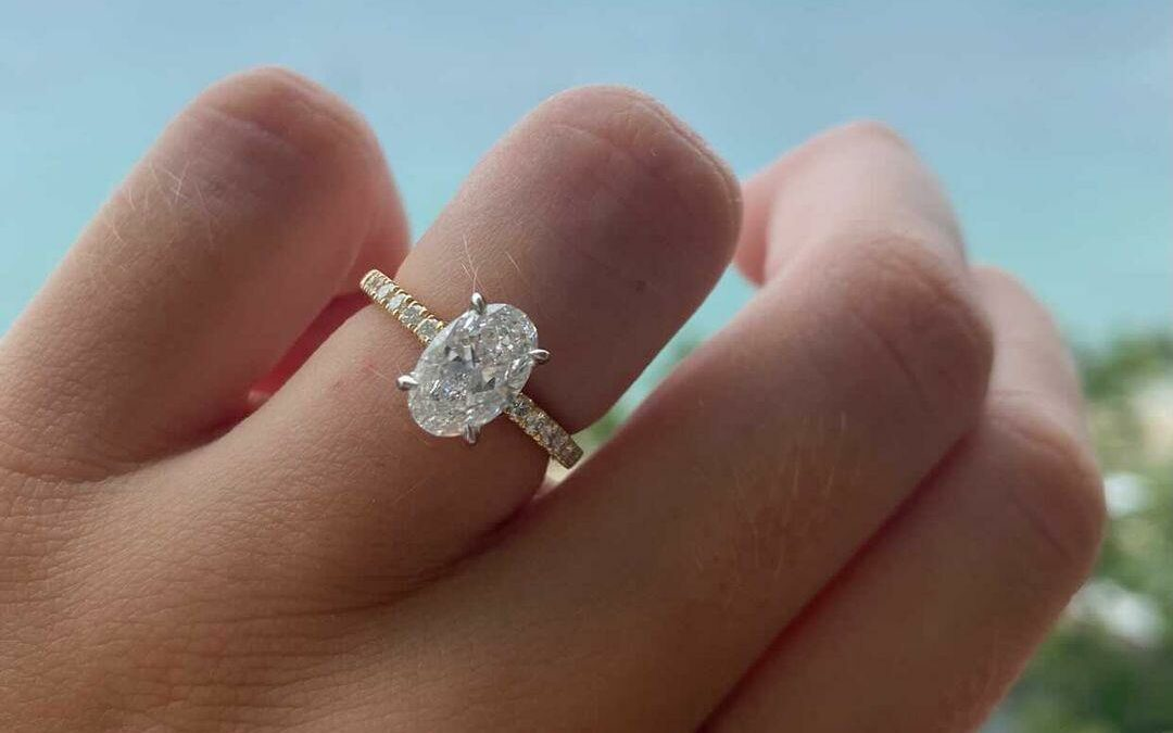 Brisbane's Diamond Engagement Ring Specialists