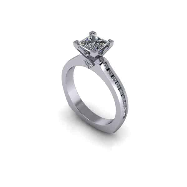 Which Engagement Ring Setting is Best?
