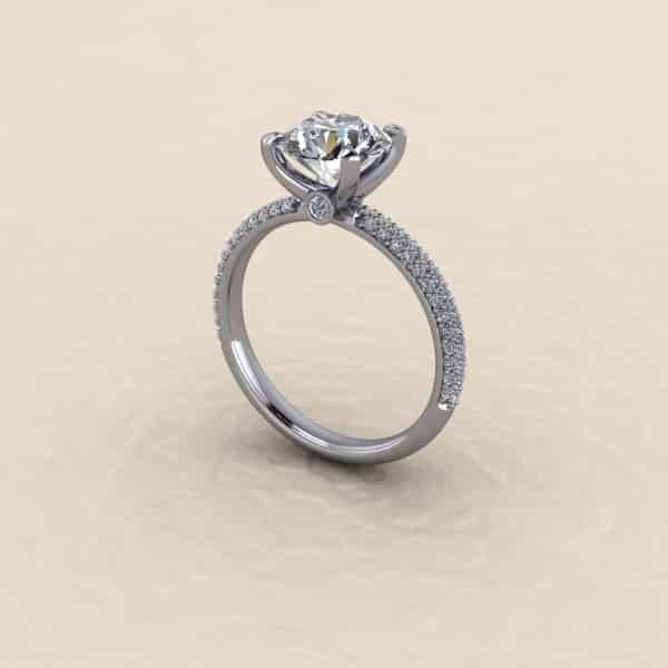 How to Get Engaged Without a Diamond Ring / Why You Shouldn't Buy Her A Diamond Ring